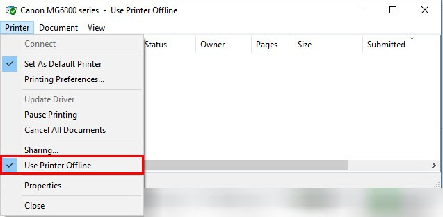 The Never Before Told Story About What Does It Mean when It Says My Printer Is Offline? You Need to Read